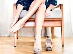 Советы о том как лечить артроз стопы ног