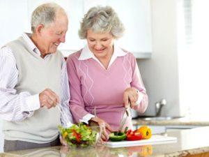 Советы по питанию при артрозе