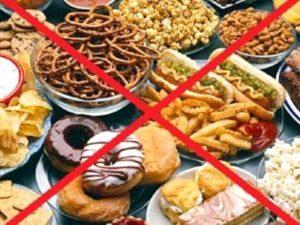 Советы по питанию при артрозе от чего надо отказаться