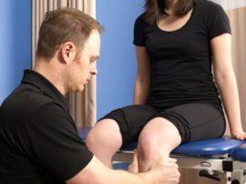Советы о физиотерапии при артрозе коленного сустава