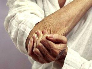 Артроз локтевого сустава симптомы