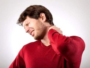 Артроз шейного отдела позвоночника симптомы