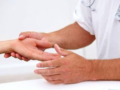 боль в суставах пальцев рук народные средства