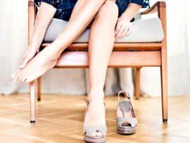 Советы по лечению артроза большого пальца ноги