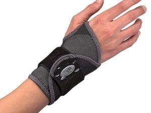 Советы по применению бандажа при артрозе лучезапястного сустава