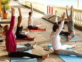 Советы по упражнениям при артрозе плечевого сустава
