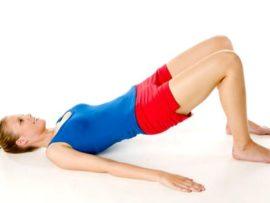 Советы по упражнениям при артрозе тазобедренного сустава