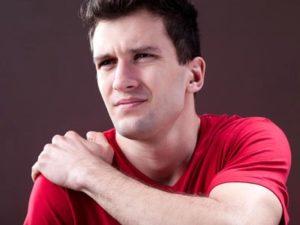 Лечение посттравматического плечевого сустава thumbnail