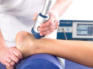 Советы по лечению бурсита голеностопного сустава