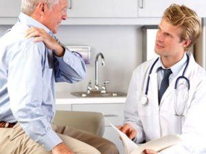 Советы по лечению деформирующего артроза плечевого сустава