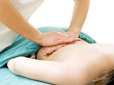 Что из себя представляет массаж при грыже позвоночника