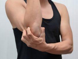 Советы о том что такое хронический бурсит