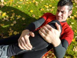 Советы о том что такое травматический бурсит
