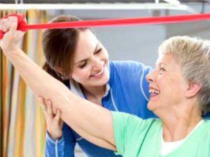 Советы о том как делать упражнения при грыжи шеи