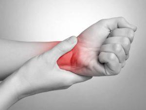 Советы о том какие бывают симптомы при бурсит лучезапястного сустава