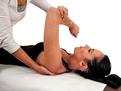 Советы по ЛФК при бурсите плечевого сустава