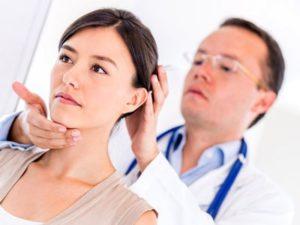Советы по диагностике при грыже Шморля в шейном отделе позвоночника