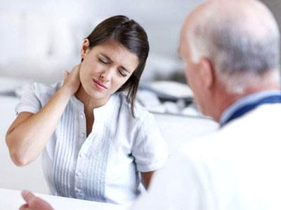 Советы по лечению грыжи шейного отдела позвоночника