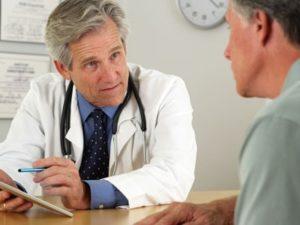 Советы по лечению оссифицирующего бурсита