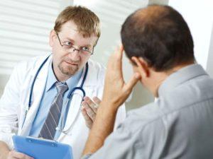 Советы по лечению при подлопаточном бурсит