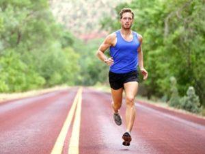 Спортсмены находятся в группе риска при травматическом бурсите