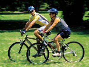 Советы о том как может повлиять велосипед на грыжу позвоночника