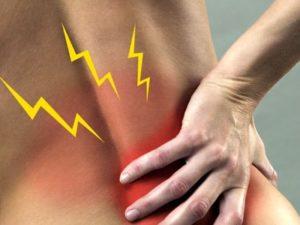 Советы о том какие бывают симптомы при грыже