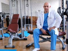 Советы по гимнастике от Бубновского при грыже позвоночника