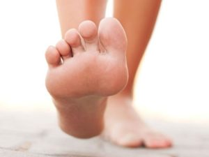 Лечение остеоартроза стоп народными методами
