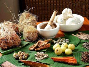 Народная медицина при остеоартрозе