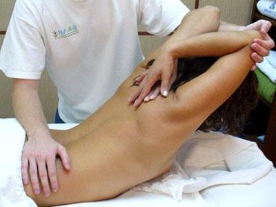 Совете по мануальной терапии при грыже