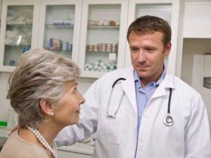 Советы по консультации врача при остеоартрозе коленного сустава