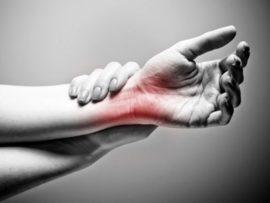 Советы по лечению остеоартроза лучезапястного сустава