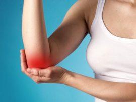 Артрита локтевого сустава
