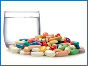 Лекарства для лечения артрита локтя