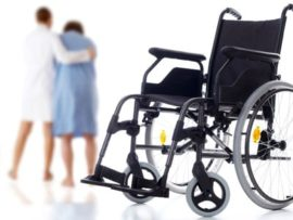 Инвалидности при остеопорозе