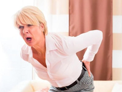 Лечения остеопороза у пожилых женщин