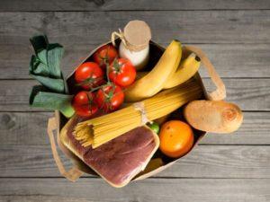 Особенности диеты №6 при подагре