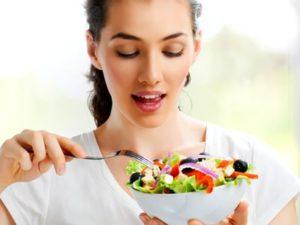 Правильное питание при остеопорозе у женщин