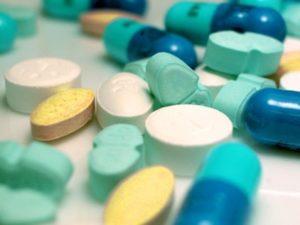 Препараты для лечения подагры