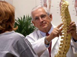 Профилактики остеопороза