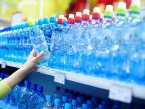 Выбор минеральной воды при подагре